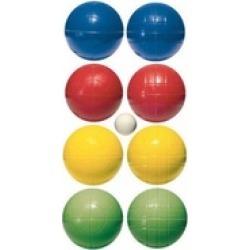 Halex 40-20525 Power Play Bocce Set