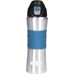 16oz Stainless Steel Vacuum Insulated Water Bottle Sports Bottle