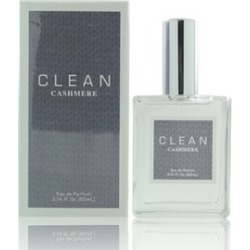 Clean Cashmere by Fusion Brands 2.14 OZ ED Parfum Spray NEW in Box for Women found on Bargain Bro Philippines from groupon for $58.00