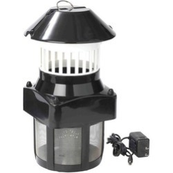 High Efficiency Intelligent Mosquito Trap