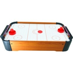 PORTABLE Mini Air Hockey Table Classic Game