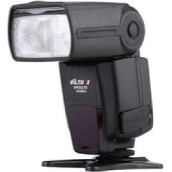 On-camera Speedlite Light Flash GN33
