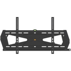 Monoprice Tilt TV Wall Mount Bracket w/ Anti-Theft Feature, 37-70inch