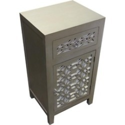 Classy Cabinet with One Drawer