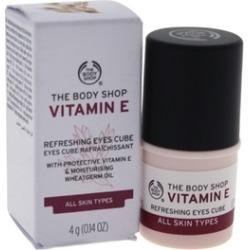 Vitamin E Refreshing Eyes Cube - All Skin Types