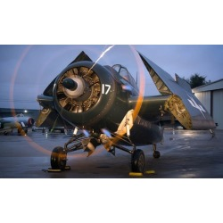 General Admission for Two or Four to the Cavanaugh Flight Museum (32% Off)