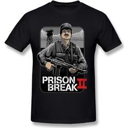 DSGAW Streetwise Escape Black Shirt Black Tshirts