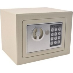 Electronic Digital Deposit Keypad Lock Cash Gun Jewelry Security Safe found on Bargain Bro India from groupon for $49.00