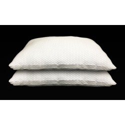 Cool and Comfort Cooling Gusseted Pillow (2-Pack)