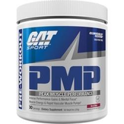 GAT PMP Pre-Workout Formula (30-Servings)