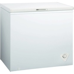 Midea 10.2 cu. ft. Chest Freezer, White