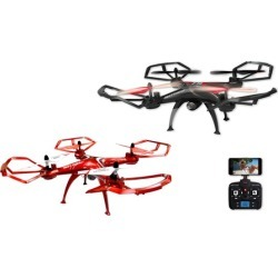 Swift Stream Z-10 Action Camera Drone with Wi-Fi