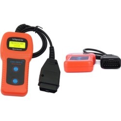 New Car Diagnostic Scanner Tool Memo Engine U480 CAN OBDII OBD2
