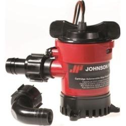 Johnson Pump 32903-24V 1000GPH Cartridge Bilge Pump - 24V