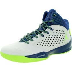 Nike Jordan Men's Jordan Rising High Basketball Shoe