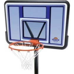 Lifetime Adjustable Portable Basketball Hoop (44-Inch Polycarbonate)