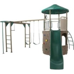 Lifetime Products 90630 Adventure Tower Deluxe