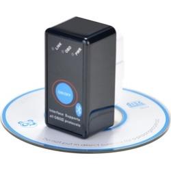 Bluetooth OBD2 OBDII Car Diagnostic Scan Tool OBDii Code Reader