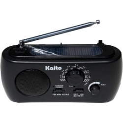 Kaito KA332W AM/FM NOAA Weather Radio