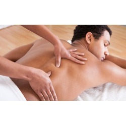 $43 for One 60-Minute Swedish, Hot-Stone, or Therapeutic Massage at Axis Natural Medicine ($85 Value)