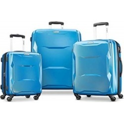 Samsonite Pivot 3 Piece Set - Luggage found on Bargain Bro India from groupon for $1115.99