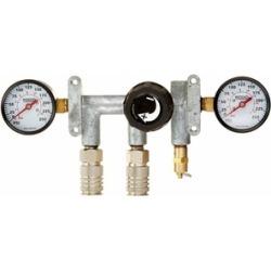 High Quality Air Compressor Regulator Manifold Assembly