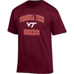 Champion NCAA Men's Shirt Short Sleeve Team Color Tee