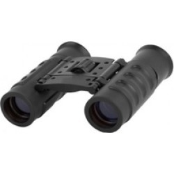 Black Color 8x21 Binocular Made With Multi-Coated Glass
