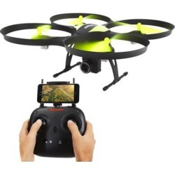 SereneLife 2.4G HD Camera Drone