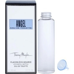Thierry Mugler Angel 2.7 OZ 80 ML EDT Eco-Refill Bottle For Women found on Bargain Bro Philippines from groupon for $80.00