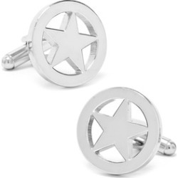 Cufflinks PD-SLST-SL Lone Star Cufflinks found on MODAPINS from groupon for USD $54.95