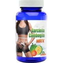 Garcinia Cambogia Extract 1000mg 60% HCA Potassium Weight Loss