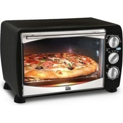 Maxi Matic USA ETO180BConvection Rotisserie Oven Blk