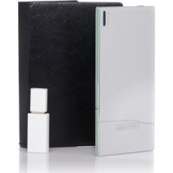 Cell Phone & Tablet Charger- with RFID Wallet