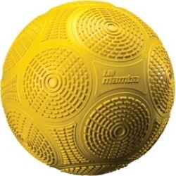 Mamba Ball Training Soccer Ball Size 5