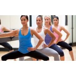 10 Yoga  Pilates Mat