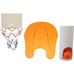 Brilliant Potty Basketball Set