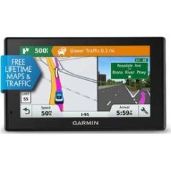 Garmin DriveSmart 50LMT GPS Navigator (Manufacturer Refurbished)