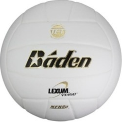 Baden VX450-03-F Lexum Comp Official Size 5 Advanced Microfiber Composite Game V