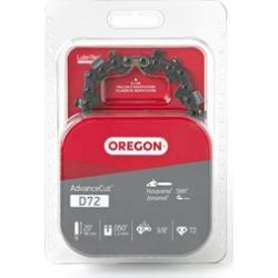 Oregon Chain 20in. Premium Vanguard Saw Chain D72