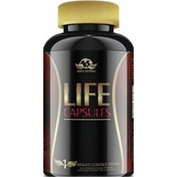 Life, best weight loss capsules 60 count by vidadivina