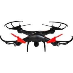 Smart Phone 6-Axis 720P HD Camera Drone Quadcopter W/ FPV, Wifi