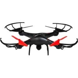 Smart Phone 6-Axis 720P HD Camera Drone Quadcopter W/ FPV, Wifi