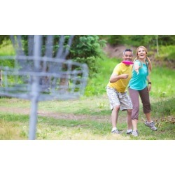 Disc Golf for Two, Four, or Six at Mt. Freedom Golf (Up to 46% Off)