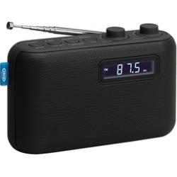 Portable AM/FM Digital Radio
