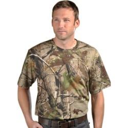 Wholesale Blank Cloths Adult REALTREE Camo Shirt - Realtree APG