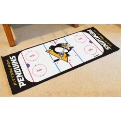 Sports Licensing Solutions NHL Rink Runner Mat
