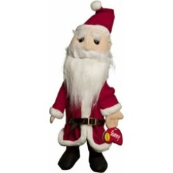 Sunny Toys GL1901 14 In. Santa Clause, Glove Puppet