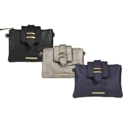 Rampage Multi-Function Crossbody and Wristlet