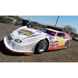 Dirt Racing Packages at Kenny Wallace Dirt Racing Experience (Up to 78% Off). Three Options Available.